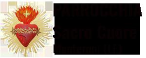 Parrocchia Sacro Cuore  Monteroni